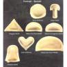Matrice pour ravioli - Type RM