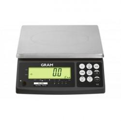 GRAM - 30 Kg
