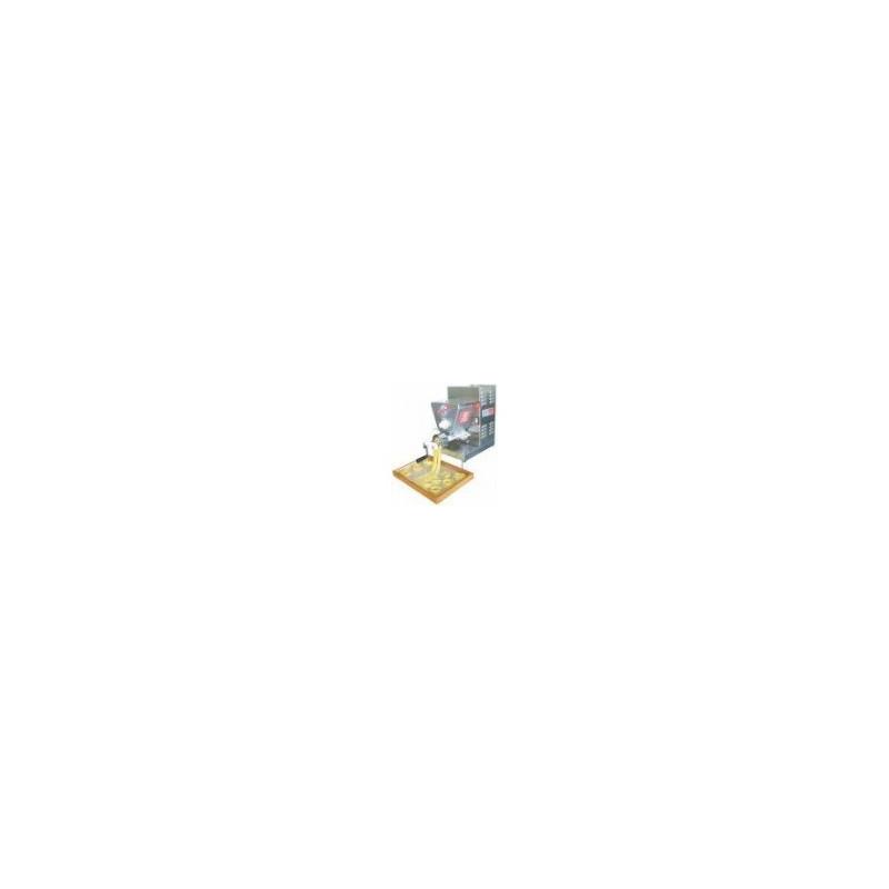 LA PARMIGIANA - Coupe électrique pour machine à fabriquer les pâtes D35 BASIC