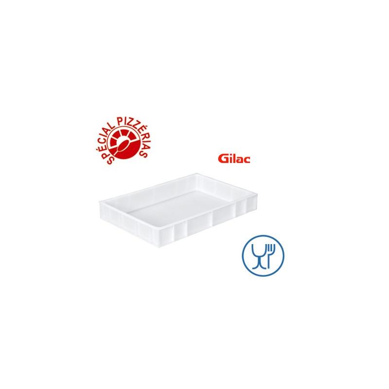 GILAC - Bac à pâton - Hauteur 5,5 cm