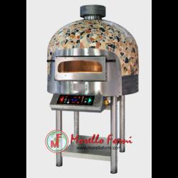 MORELLO FORNI - Four à pizza électrique rotatif